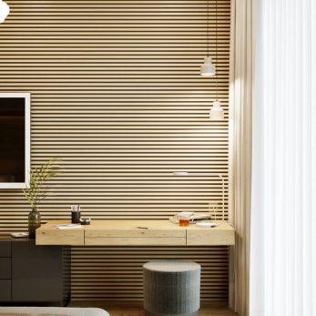 Дизайн интерьера - Квартира в ЖК Актер Гэлекси