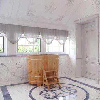 домнапервомайской-ванная